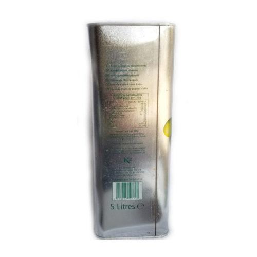 ktc olive oil – 5l