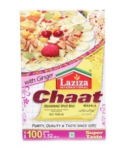 laziza chaat masala – 100g