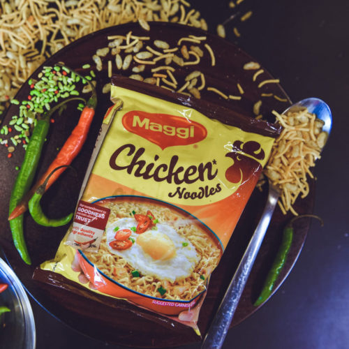 maggi chicken noodles – 70g