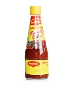 maggi chilli masala  sauce – 400ml