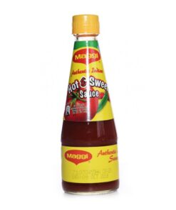 maggi hot & sweet sauce – 400ml