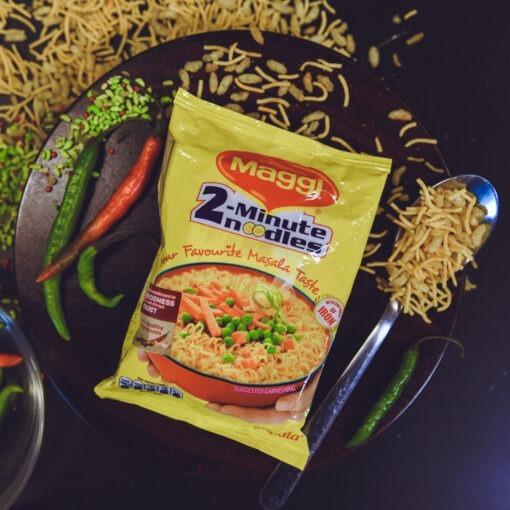 maggi masala noodles – 70gx2