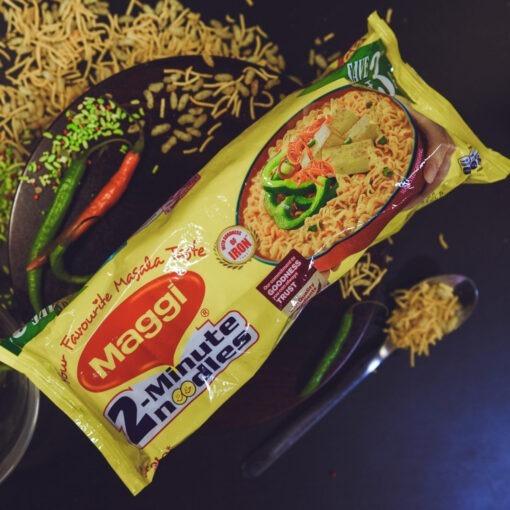 maggi masala noodles – 70gx8