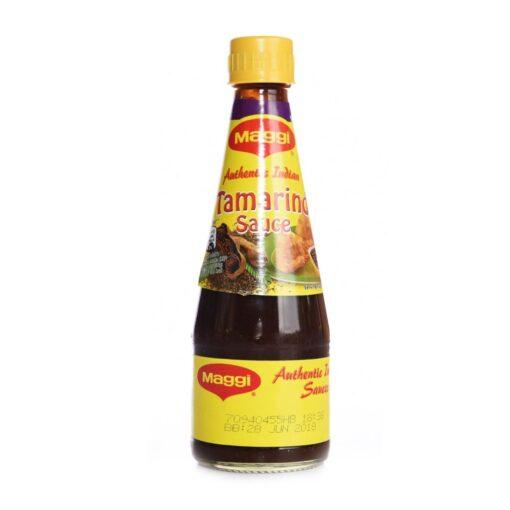 maggi tamarind sauce – 400ml