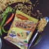 maggi oats noodles – 70g