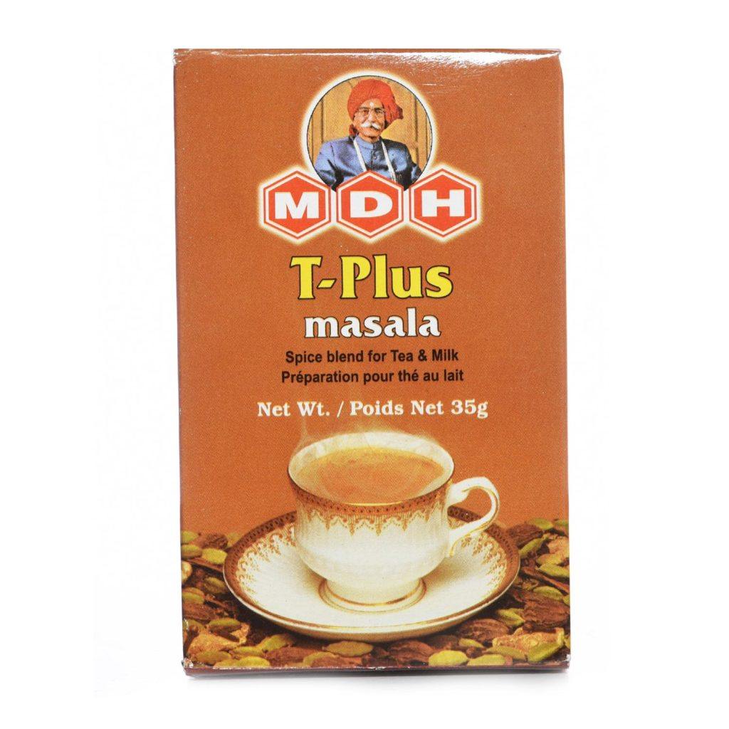 mdh t-plus msasala – 100g