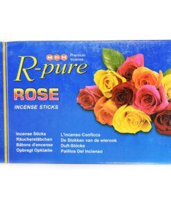 mdh aggarbatti rose  – 20x12pkt