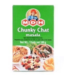 mdh chunky chat