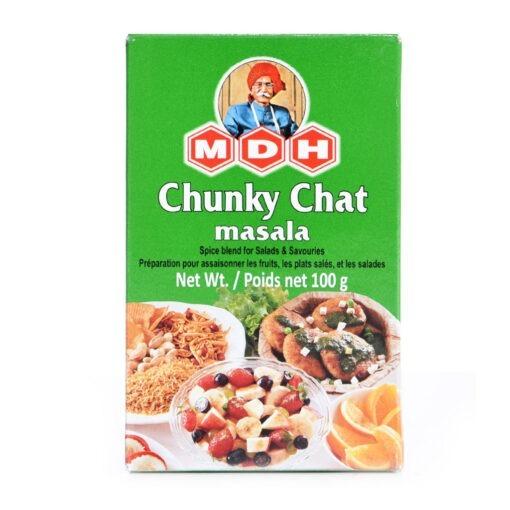 mdh chunky chat – 500g