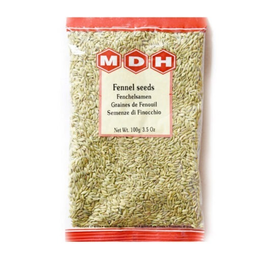 mdh fennel seeds – 100g
