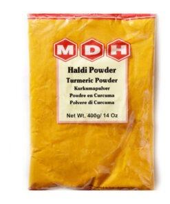mdh haldi powder – 400g