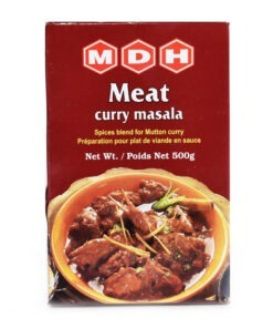 mdh meat curry masala – 500g