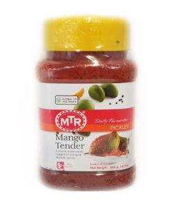 mtr foods mango tender – 300g