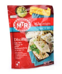 mtr foods dhokla mix – 200g