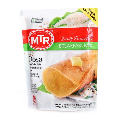 mtr foods dosa mix