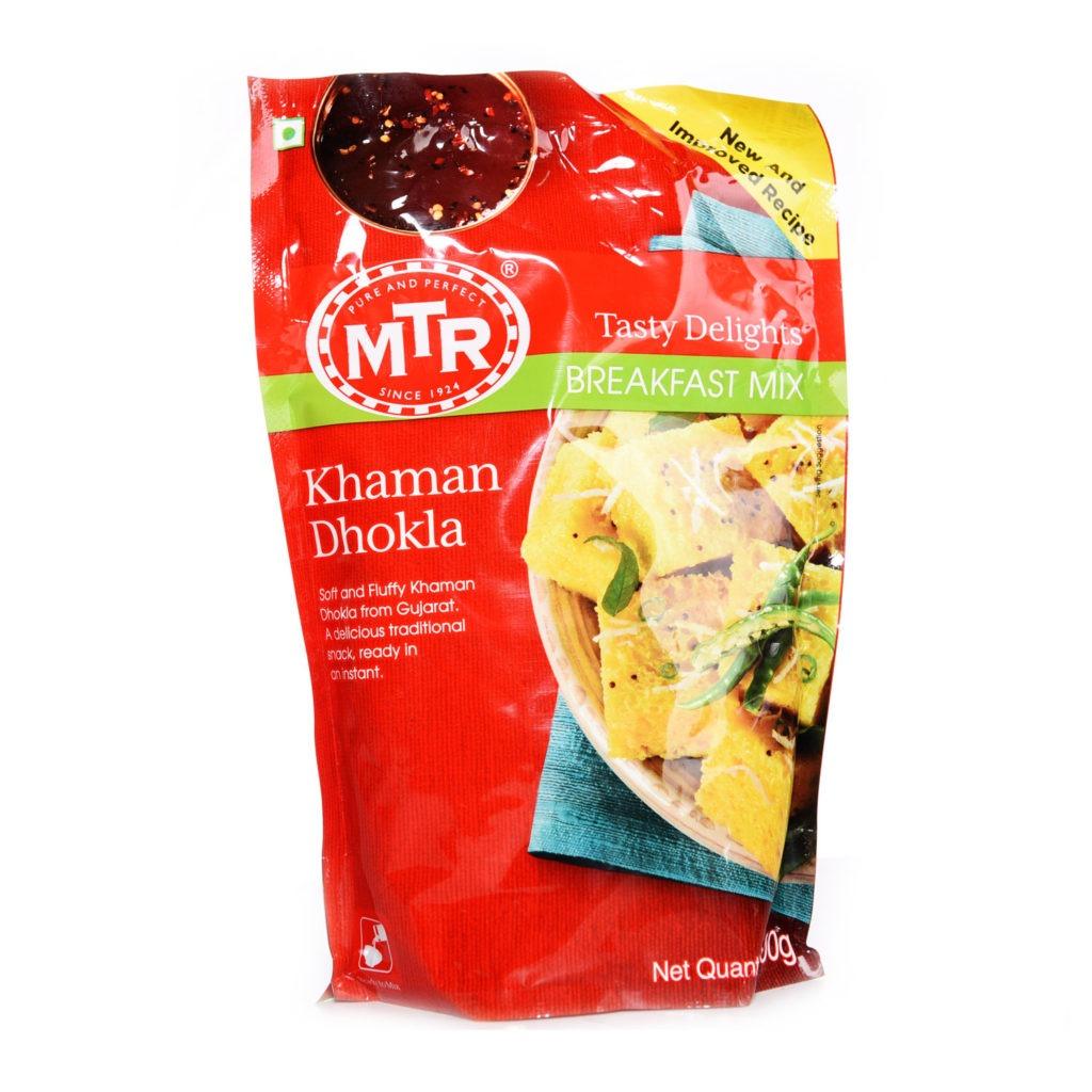 MTR Foods Khaman Dhokla Mix