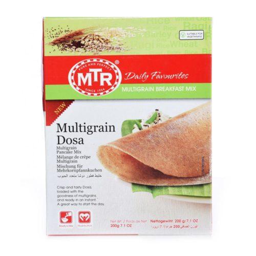 mtr foods multgrain dosa mix – 200g