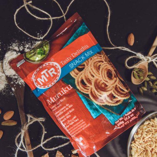 mtr foods muruku mix – 500g