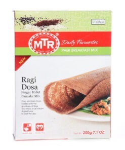 mtr foods ragi dosa mix – 200g
