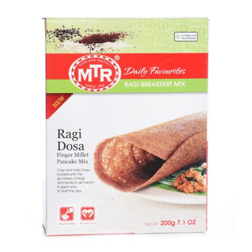 mtr foods ragi dosa mix – 200g