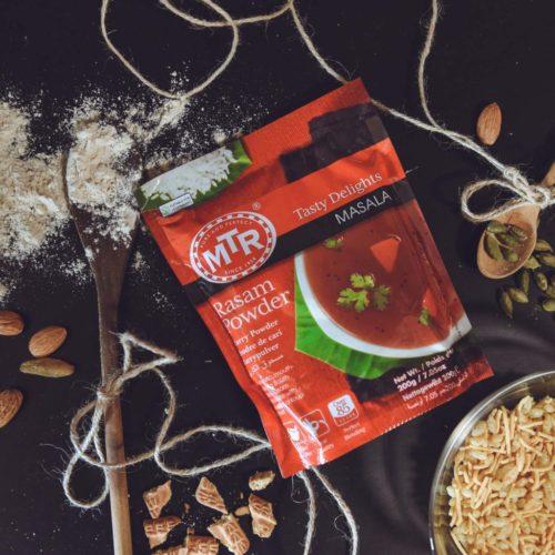mtr foods rasam powder – 200g