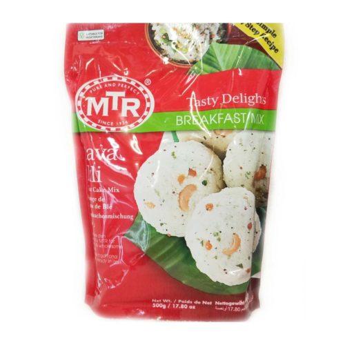 mtr foods rava idli mix – 500g