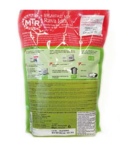 mtr foods rava idli mix – 500g