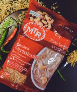 mtr foods roasted vermicili