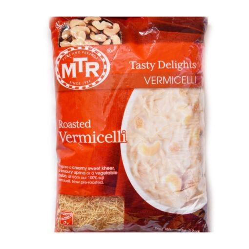 mtr foods roasted vermicili