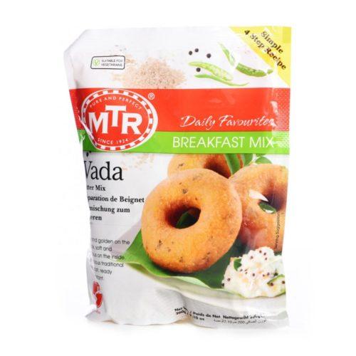 mtr foods vada mix