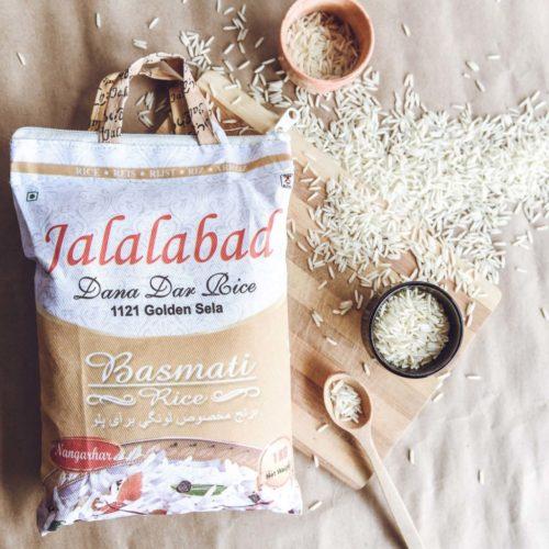 jalalabad sela rice