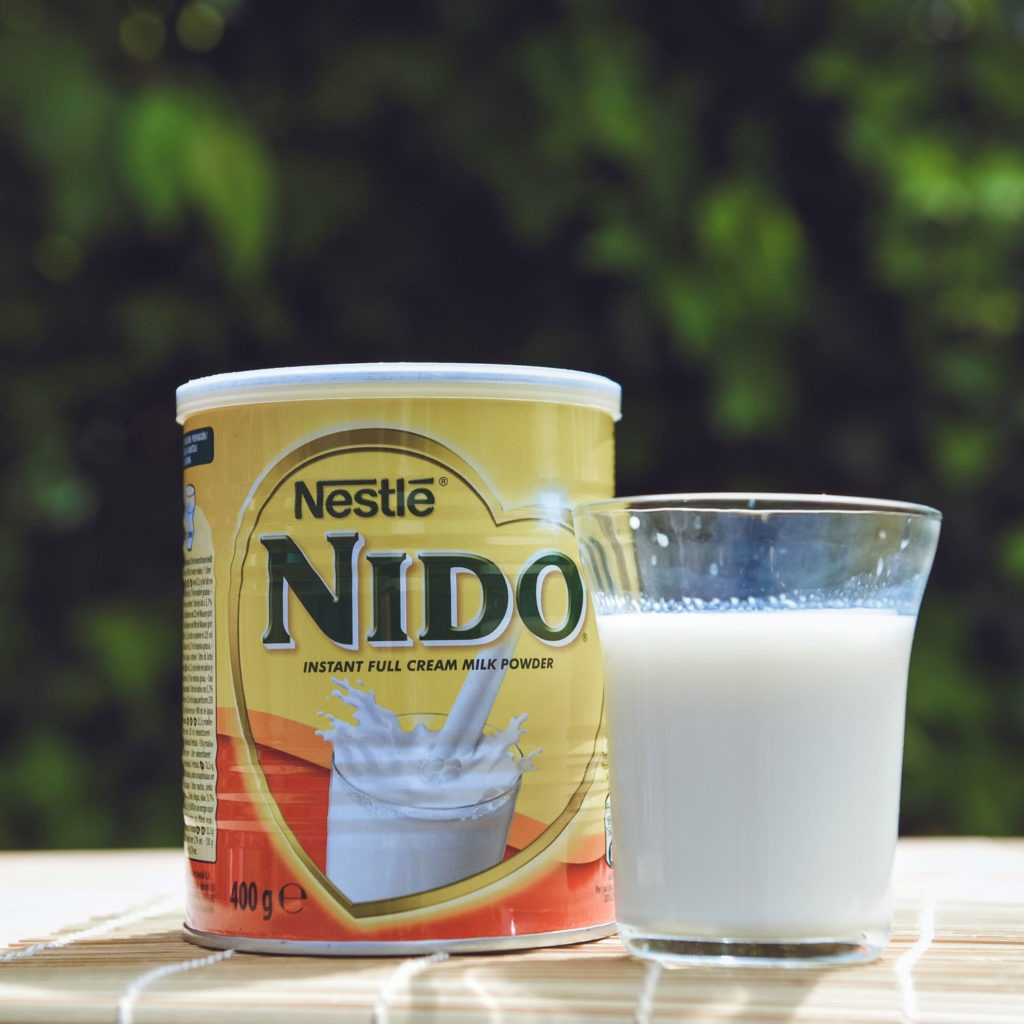 How Long Does Nido Milk Last Out