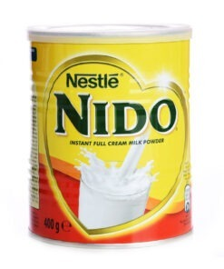 nido milk powder – 400g
