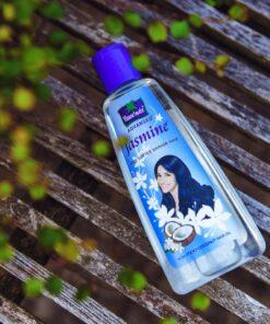 parachute coconut jasmin oil – 250ml