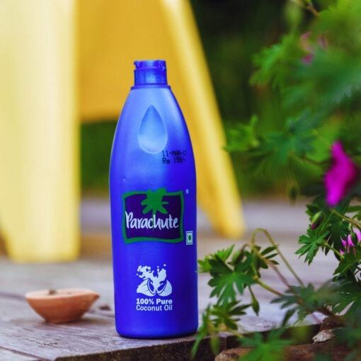 parachute coconut oil – 500ml