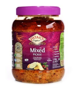 pataks mixed pickle