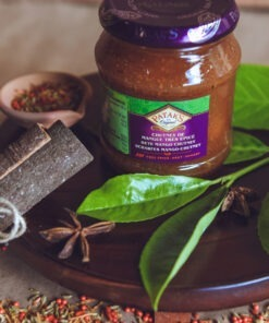 pataks sweet mango chutney – 340g