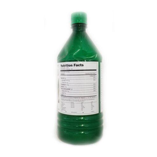 patanjali aloe vera juice – 1l