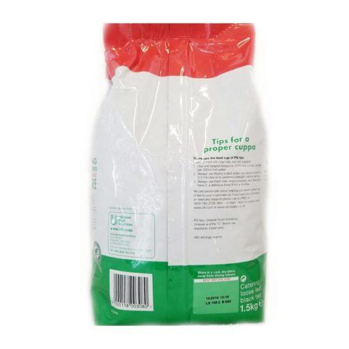 pg tips loose tea – 1.5kg