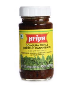 priya foods gongora pickle – 300g