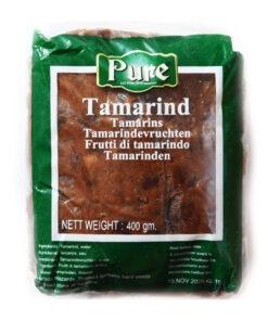 pure thai tamarind – 400g