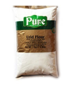 pure urid flour  – 1kg