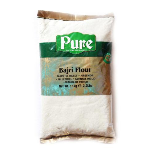 pure bajri flour  – 1kg