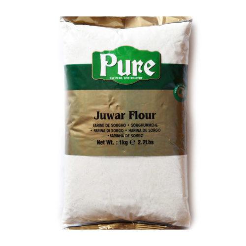 pure juwar flour  – 1kg