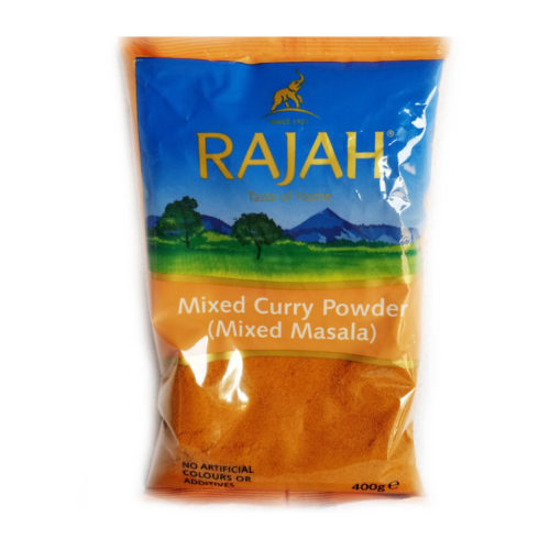 rajah curry masala mix – 400g