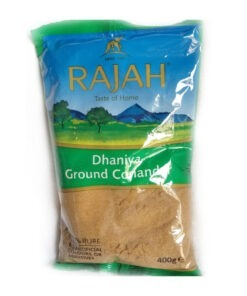 rajah dhania powder – 400g