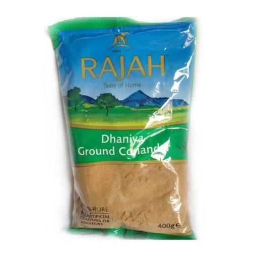rajah dhania powder – 400g