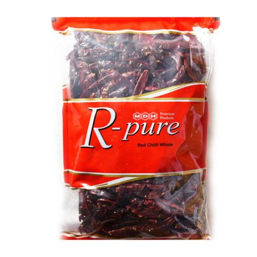 mdh r-pure chilli whole