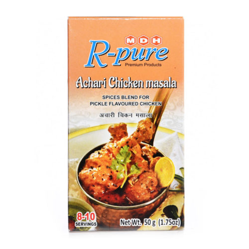 mdh r-pure achari chicken masala