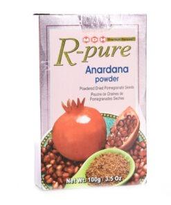 mdh r-pure anardana powder – 100g